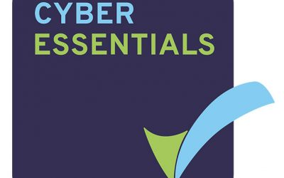 Foreman's awarded the Cyber Essentials certification